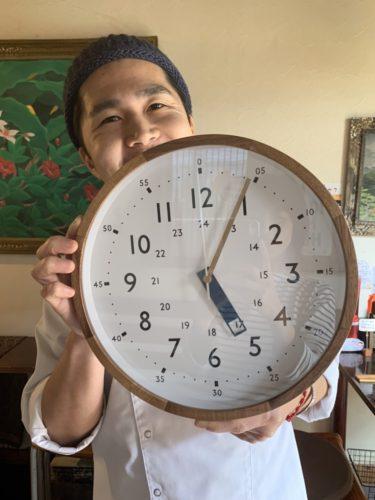 子供に時計の文字盤を覚えてもらいたい親必見?